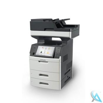 Lexmark MX711de gebrauchtes Multifunktionsgerät mit Papierzufuhr 40G0802