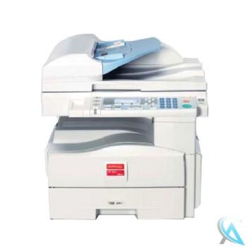 Nashuatec Aficio MP 161LN gebrauchter Kopierer