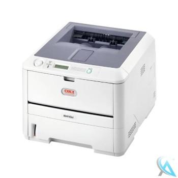 OKI B410D gebrauchter Laserdrucker