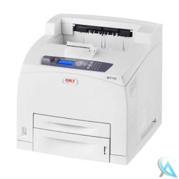 OKI B710N gebrauchter Laserdrucker