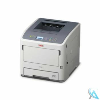 OKI ES7131DNW gebrauchter Laserdrucker