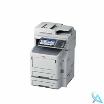 OKI ES7170dn MFP gebrauchtes Multifunktionsgerät mit Zusatzpapierfach