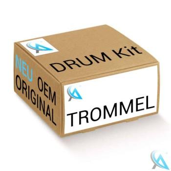 Original OKI 44315107 Trommel Cyan