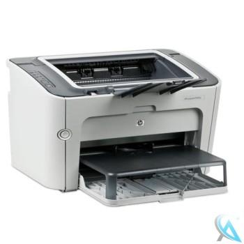 HP Laserjet P1505N Laserdrucker