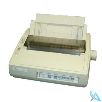 NEC Pinwriter P20 Nadeldrucker