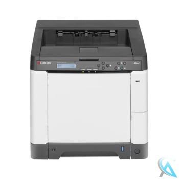Kyocera ECOSYS P6021cdn Farblaserdrucker