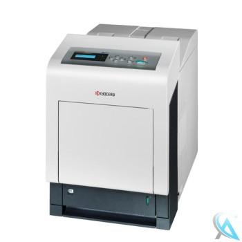 Kyocera ECOSYS P6030cdn Farblaserdrucker