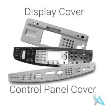 Gebrauchtes Display Cover für HP LaserJet M2727 MFP Serie