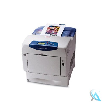 Xerox Phaser 6350DP Farblaserdrucker