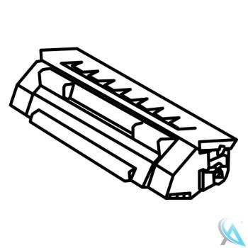 Kompatibel zu HP Q6460A, 644A Toner Schwarz