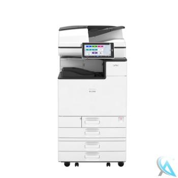 Ricoh Aficio MP C2003 gebrauchter Kopierer mit Zusatzpapierfach