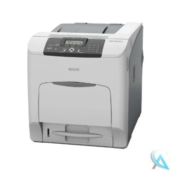 Ricoh Aficio SP C430DN gebrauchter Farblaserdrucker