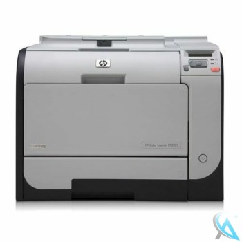 HP Color Laserjet CP2025DTN