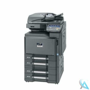 Kyocera TASKalfa 3051ci gebrauchter Kopierer mit PF-730