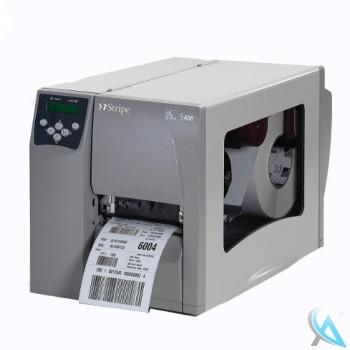 Zebra Stripe S4M Thermo Etikettendrucker