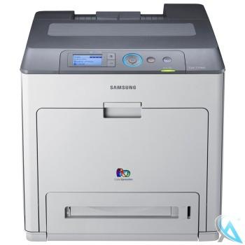 Samsung CLP-620ND gebrauchter Farblaserdrucker