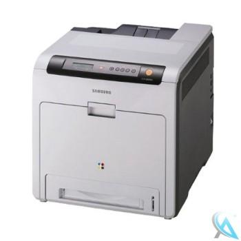 Samsung CLP-660ND gebrauchter Farblaserdrucker