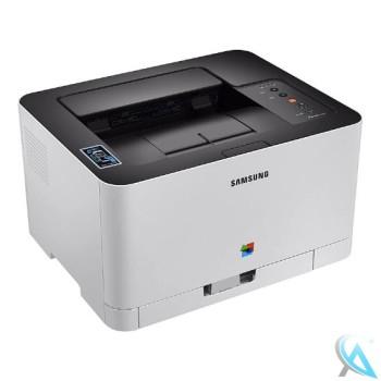 Samsung Xpress C430W gebrauchter Farblaserdrucker