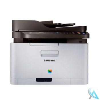 Samsung Xpress C460FW gebrauchtes Multifunktionsgerät