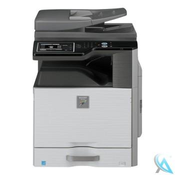 Sharp MX-2614DN gebrauchter Farbkopierer