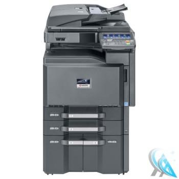 Kyocera TASKalfa 3501i gebrauchter Kopierer mit Papierkassette PF-740
