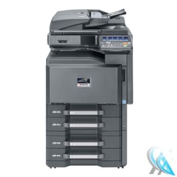 Kyocera TASKalfa 4551ci gebrauchter Kopierer mit PF-730