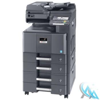 Kyocera TASKalfa 2550ci gebrauchter Kopierer mit PF-790 mit neuem Tonersatz