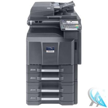 Kyocera TASKalfa 3050ci gebrauchter Kopierer mit PF-730