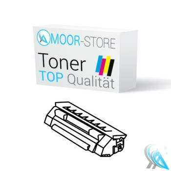 Alternativ zu OKI 43979102 Toner Schwarz