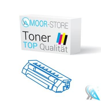 Toner ersetzt 1T02F3CEU0, TK-510C für Kyocera Cyan