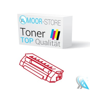 Rebuilt Toner für Kyocera 1T02K0BNL0, TK-895M Toner Magenta