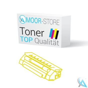 Original Toner Kyocera 1T02MNANL0, TK-8600Y Gelb