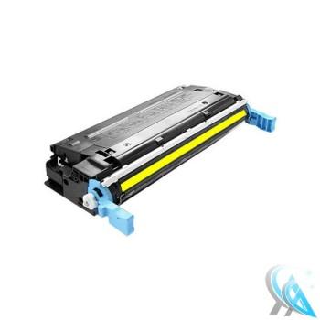 HP original gebrauchter Toner Q5952A Gelb für CLJ 4700