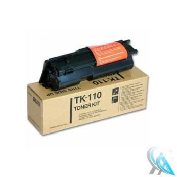 Original Kyocera 1T02FV0DE0, TK-110 Toner Schwarz