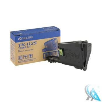 Original Kyocera 1T02M70NL0, TK-1125 Toner Schwarz