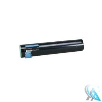 Original gebrauchter Toner 6C930H2CG Cyan für Lexmark X945 X940 C935 C930