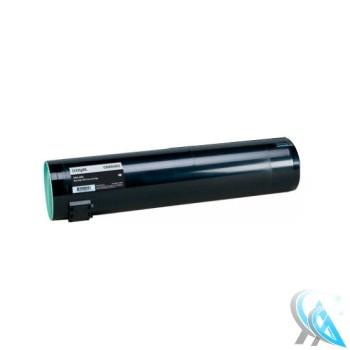 Original gebrauchter Toner C930H2KG Schwarz für Lexmark X945 X940 C935 C930