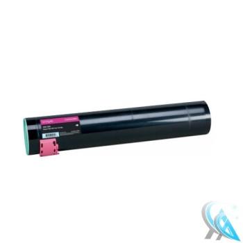 Original gebrauchter Toner C930H2MG Magenta für Lexmark X945 X940 C935 C930