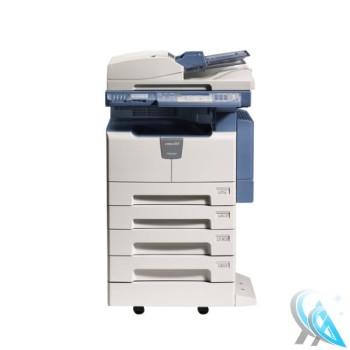 Toshiba e-STUDIO 207i gebrauchter Kopierer mit Papierfach KD-1022