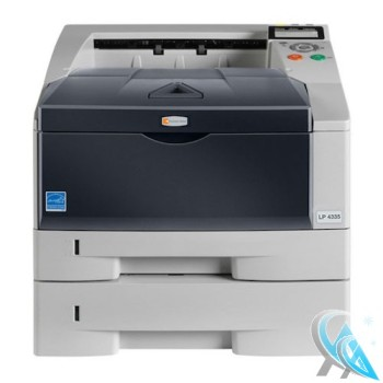 Triumph Adler LP 4335DTN  gebrauchter Laserdrucker