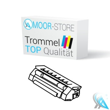 Kompatibel Trommel zu HP Q3964A, 122A Black