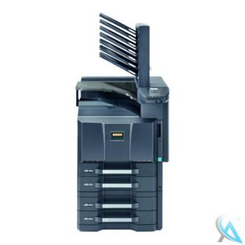 Utax P-C4580DN gebrauchter Farblaserdrucker mit PF-730 und MT-730