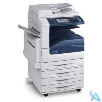 Xerox WorkCentre 7525 gebrauchter Kopierer