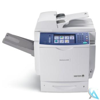Xerox WorkCentre 6400 S gebrauchtes Multifunktionsgerät (