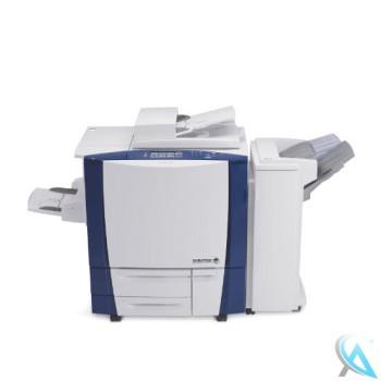 Xerox ColorQube 9203 gebrauchter Kopierer mit Finisher