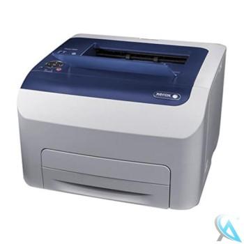 Xerox Phaser 6022 gebrauchter Farblaserdrucker unter 25.000 Seiten