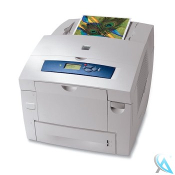 Xerox Phaser 8560DN gebrauchter Wachsdrucker