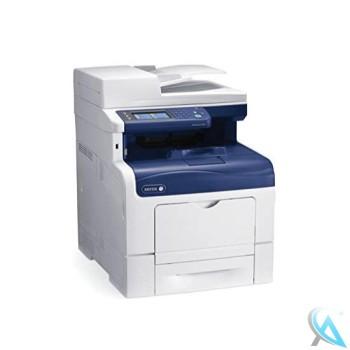 Xerox WorkCentre 6605DN gebrauchtes Multifunktionsgerät