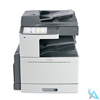 Lexmark XS950de Farbkopierer