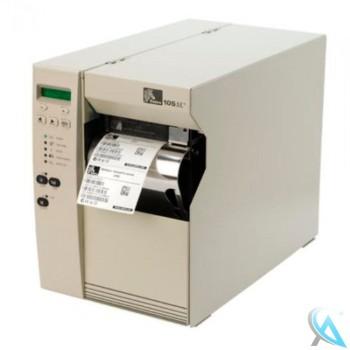 Zebra 105SL gebrauchter Thermo Etikettendrucker
